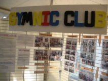 Gymnic Club