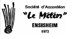 Accordéon club météor