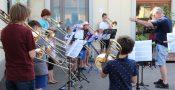 Rencontres trombonistiques